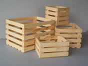 Open Crates